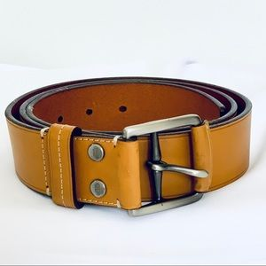 Coach Mens Brown Belt - Size 40